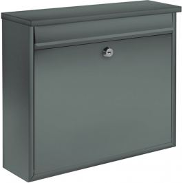 Vorel Poštovní schránka - šedá