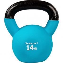 MOVIT Kettlebell činka - 14 kg