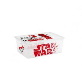 KIS STAR WARS 57480 Plastový box - S