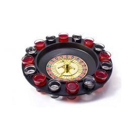 Společenská hra - ruleta
