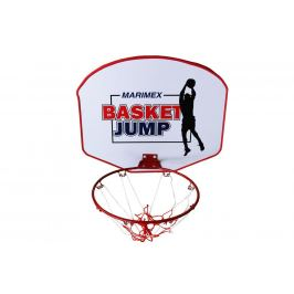 Marimex Koš basketbalový k trampolínám