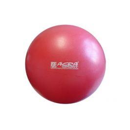 CorbySport 39812 Míč OVERBALL 30 cm, červený
