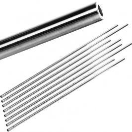 TUNIRO PRO 56198 hrací tyče 15,9mm, tloušťka materiálu 3mm