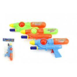 Teddies Vodní pistole 28cm plast asst 3 barvy v sáčku
