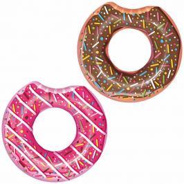 Bestway Nafukovací kruh donut - průměr 1 m