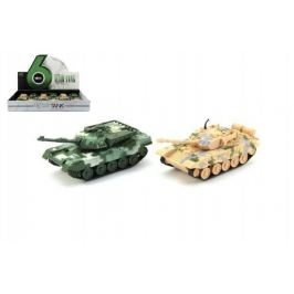 Teddies Tank 16 cm
