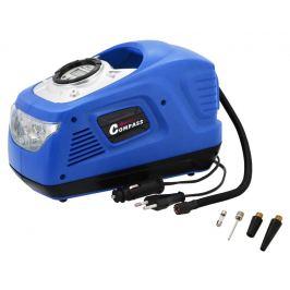 Kompresor digitální se světlem - 12/230 V