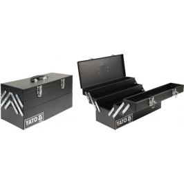 Yato Box na nářadí 460x200x240mm