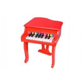 Piánko Klavír dřevo