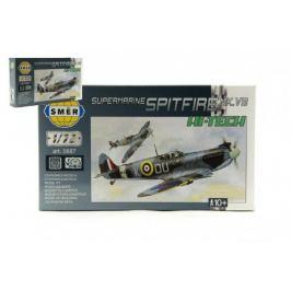 Supermarine Spitfire MK.VB HI TECH Model 1:72 12,8x13,6cm