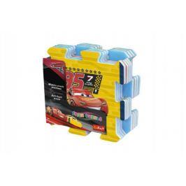 Cars 3 / Auta Pěnové puzzle 32x32x1,8ks