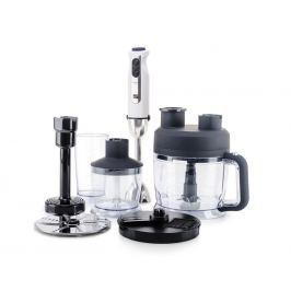 G21 VitalStick Pro 43337 Mixér s Food procesorem, White