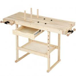 Timbertech 74256 Pracovní stůl dřevěný, 83 cm
