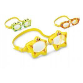 Plavecké brýle zvířátko 3-8 let