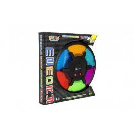 Paměťová hra plast 23cm na baterie se zvukem v krabičce 28x28x4,5cm