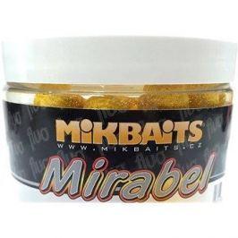 Mikbaits - Mirabel Fluo Boilie Pampeliška 12mm 150ml