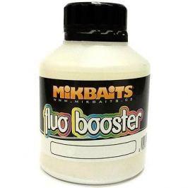 Mikbaits - Fluo Booster Pikantní Švestka 250ml