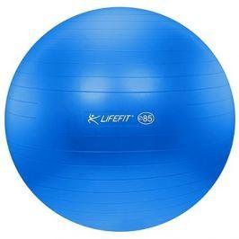 LIFEFIT anti-burst 85 cm, modrý