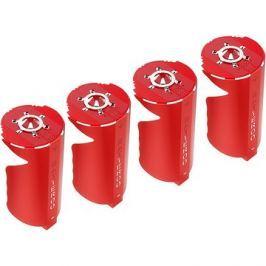 BATTEROO pro C baterie (4ks)
