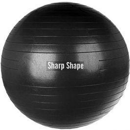 Sharp Shape Gym ball black 65 cm