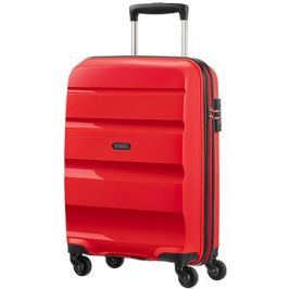 American Tourister Bon Air Spinner Strict Magma Red vel. S
