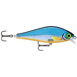 Rapala Super Shadow Rap 16cm 77g Blue Ghost