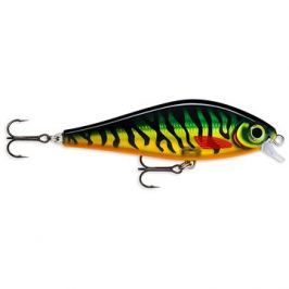 Rapala Super Shadow Rap 16cm 77g Hot Tiger Pike