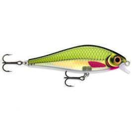 Rapala Super Shadow Rap 16cm 77g Olive Green