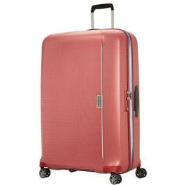 Samsonite MixMesh SPINNER 81/30 Red/Pacific Blue