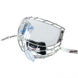 Mřížka + plexi Bosport Convex Junior Doplňky hokejové výstroje