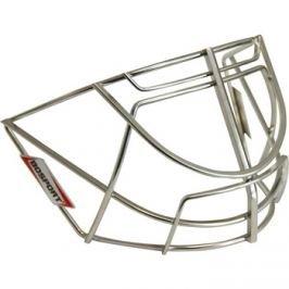 Brankářská mřížka Bosport BM101 Hokejové helmy