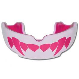 Chránič zubů SAFEJAWZ Fangz - Pink