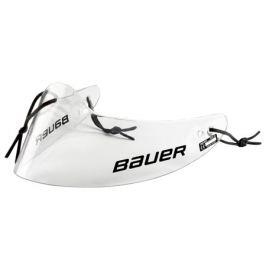 Brankářský chránič krku Bauer Throat Protector Junior Hokejové helmy