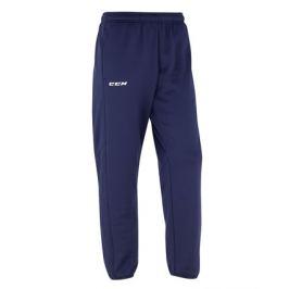 Kalhoty CCM Locker Room Suit Pant SR