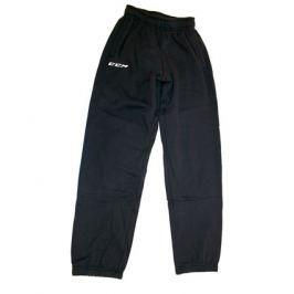 Kalhoty CCM Team Sweat Pant SR Doplňky hokejové výstroje
