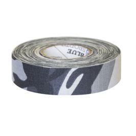 Páska na čepel ANDOVER CAMO Blue Sports 24 mm x 23 m Hokejky