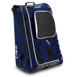 Taška Grit HTFX SR Navy Hokejové tašky