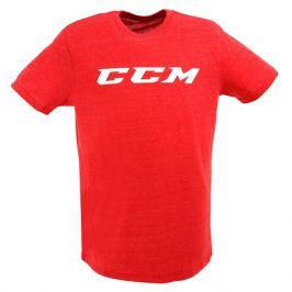 Triko CCM Big Logo SR Doplňky hokejové výstroje