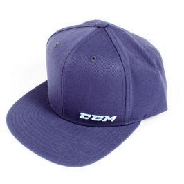 Kšiltovka CCM Small Logo Snapback