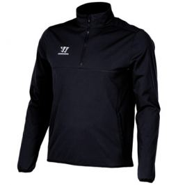 Bunda Warrior Alpha 1/2 Zip Windblocker SR