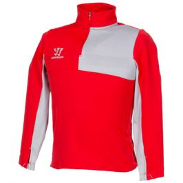 Bunda Warrior Alpha 1/4 Zip SR