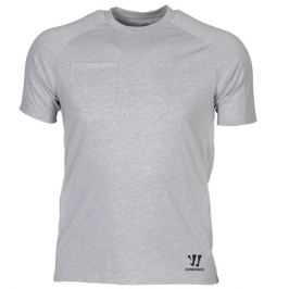 Triko Warrior Alpha Sportswear Pocket Tee SR