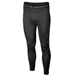 Kalhoty Warrior Compression Tight SR