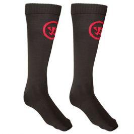 Ponožky Warrior Pro Skate Sock