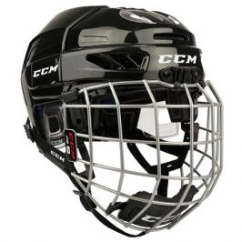 Helma CCM Fitlite 3DS Combo Junior Hokejové helmy