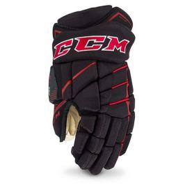 Rukavice CCM Jetspeed FT390 SR Hokejové rukavice
