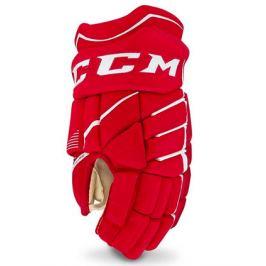Rukavice CCM Jetspeed FT370 SR Hokejové rukavice