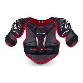 Ramena CCM Jetspeed FT350 Junior Hokejové chrániče ramen