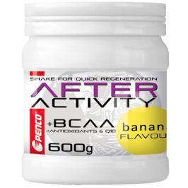 Regenerační nápoj Penco After Activity 600 g Aminokyseliny