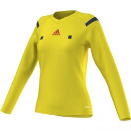 Dámský dres Adidas Referee 14 LS Doplňky na florbal